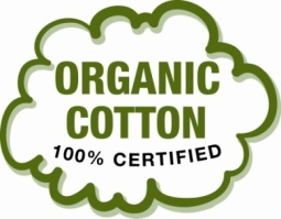 Sợi organic cotton